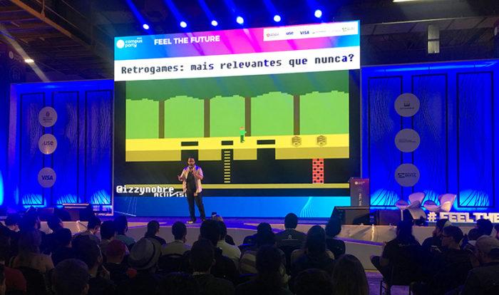 Campus Party 2019 termina com mil horas de conteúdo e 130 mil pessoas presentes