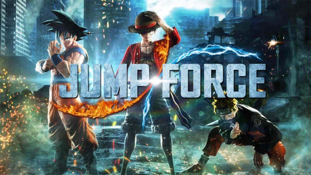 Análise Arkade - Jump Force: potencial desperdiçado, fan service e (muitos)  loadings - Arkade | Arkade