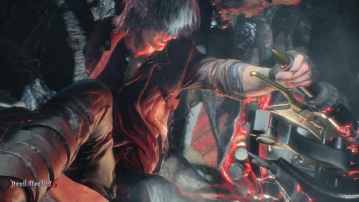 Análise Arkade: Devil May Cry V é um jogaço que honra o legado da série