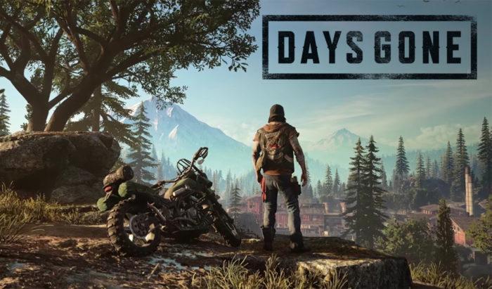 Days Gone ganhará DLCs gratuitas a partir de junho. A primeira é um aumento de dificuldade.
