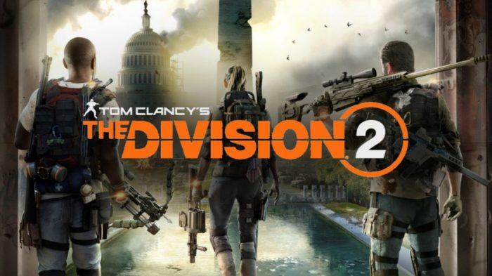 Análise Arkade - The Division 2 é mais do mesmo, porém melhor