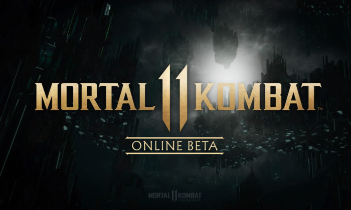 Preview Arkade: Jogamos (bastante) o sangrento beta online de Mortal Kombat 11!
