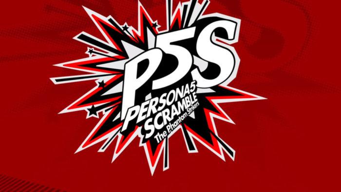 Atlus anuncia oficialmente Persona 5 Scramble: The Phantom Strikers