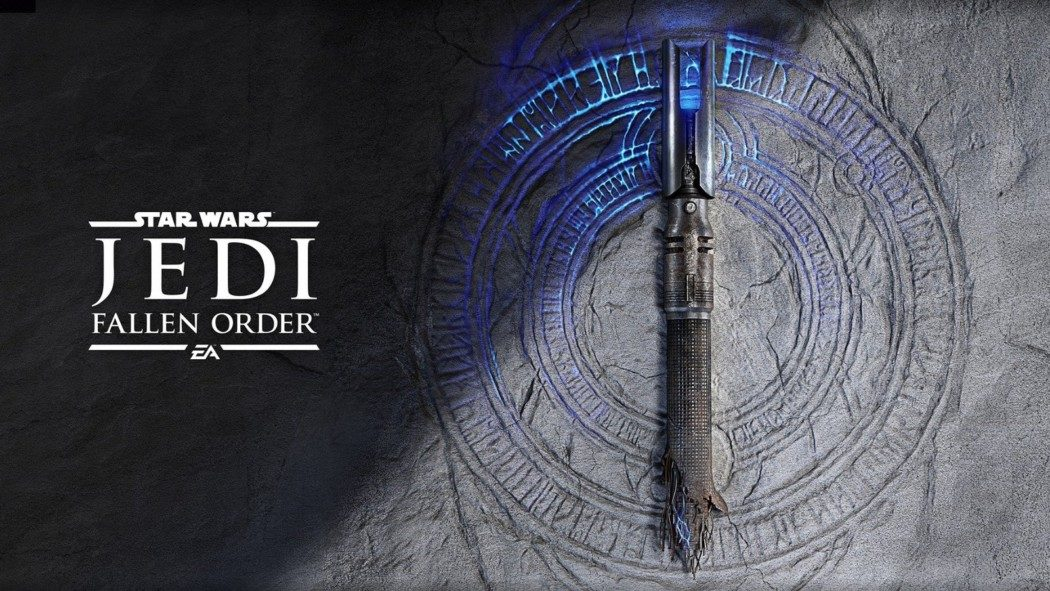 EA anuncia Star Wars Jedi: Fallen Order - Singleplayer, sem microtransações e loot boxes