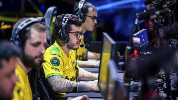CS:GO - MIBR vence Grayhound e Fnatic na IEM Sydney