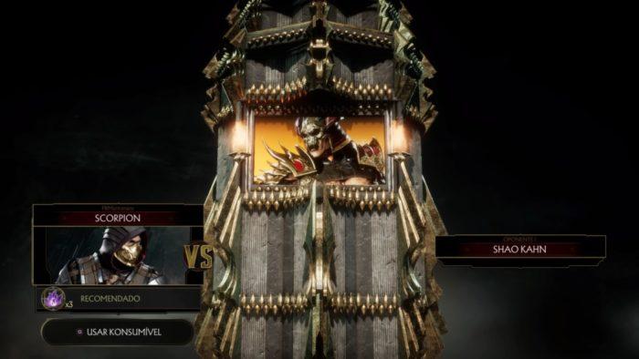 Análise Arkade: Mortal Kombat 11 é um show de brutalidade com gameplay afiado