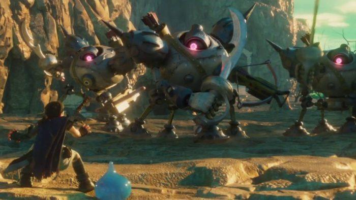Vem aí um filme em animação baseado em Dragon Quest V, assista ao trailer