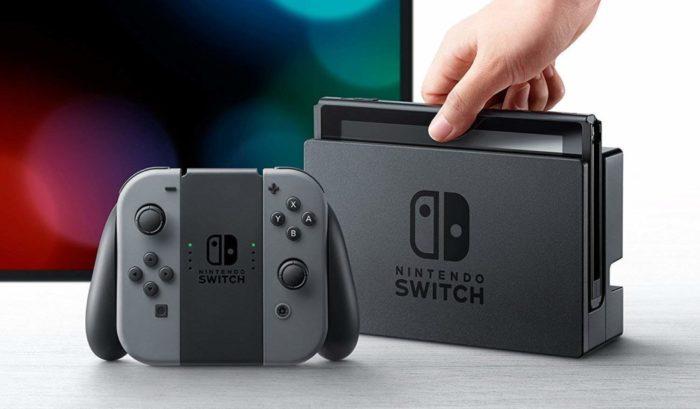 Jornal japonês reforça o rumor do Nintendo Switch mais barato, que chegaria no final do ano