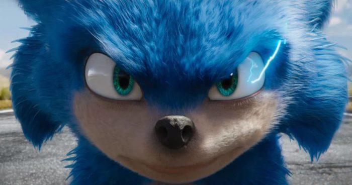 Sonic: The Hedgehog: aqui está o (estranho) trailer oficial do filme!