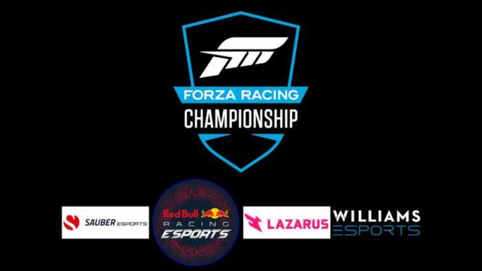 ForzaRC começa 2019 com teste privado, e terá quatro equipes convidadas