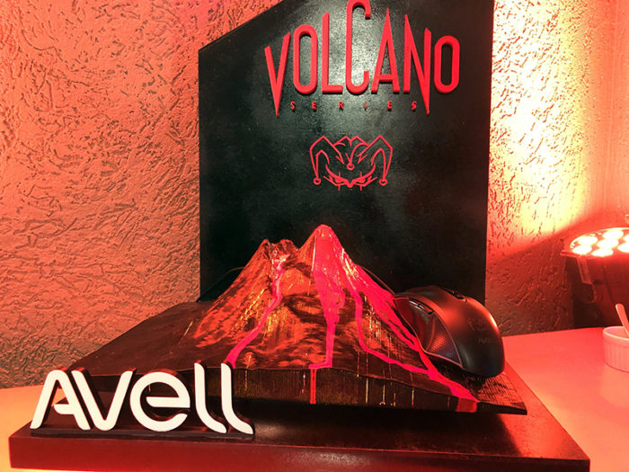 Avell lança nova linha de notebooks MUV, focando nos gamers e em produtores de conteúdo
