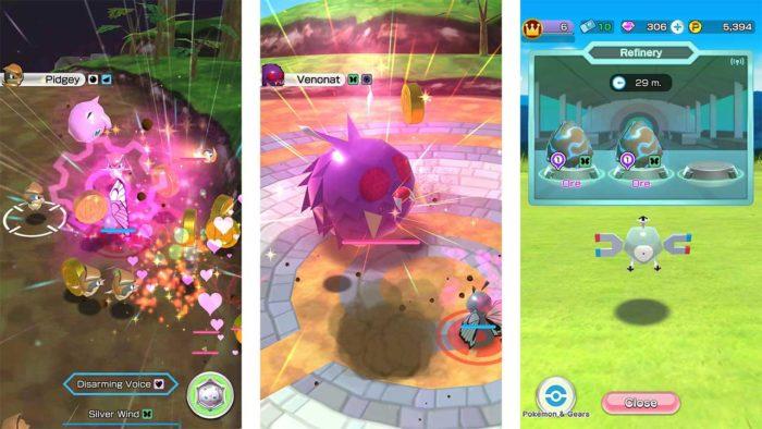 Novo game da franquia Pokémon é anunciado para smarthphones