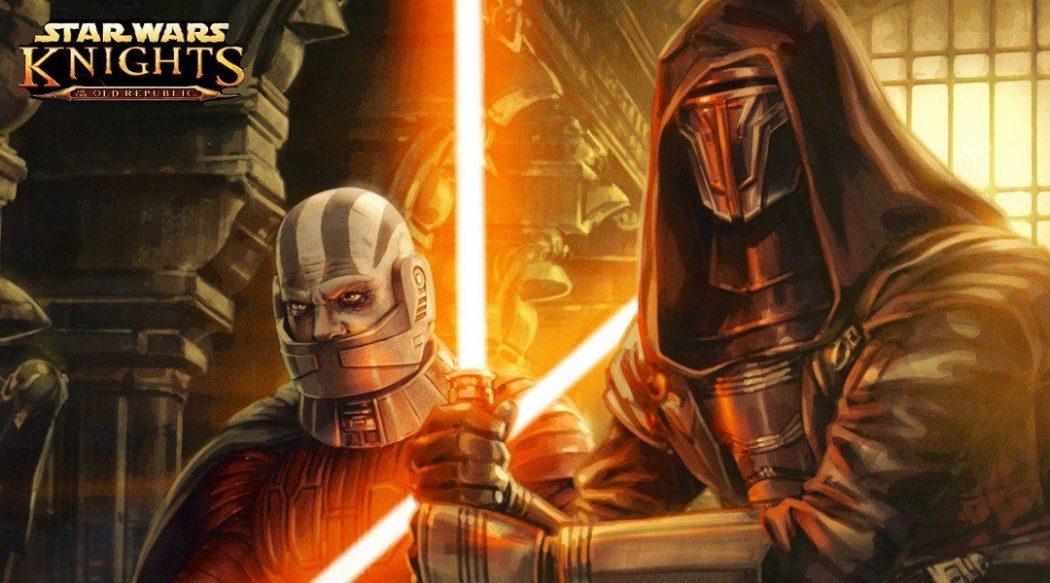 Rumor: Disney pode estar trabalhando em um filme de Knights of the Old Republic