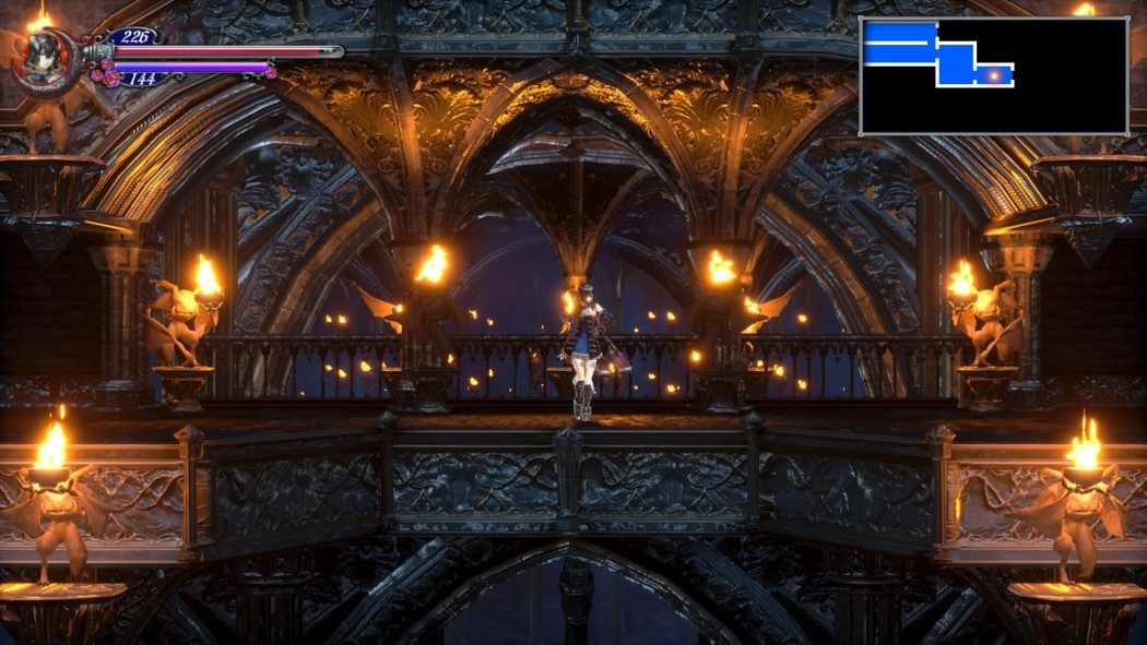Análise Arkade: A obra prima chamada Bloodstained: Ritual of the Night