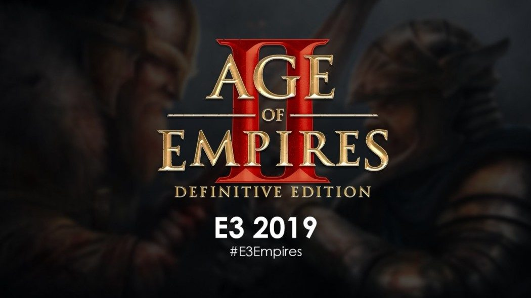 E3 2019: Age of Empires II Definitive Edition ganha novo trailer