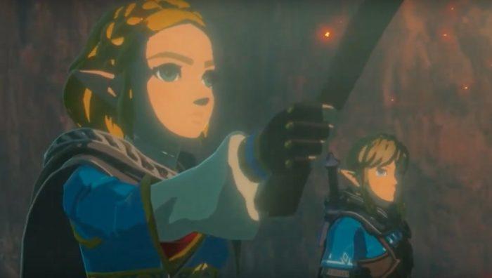 E3 2019 - Produtor do novo Zelda diz que o game poderá ter influências de Red Dead Redemption 2