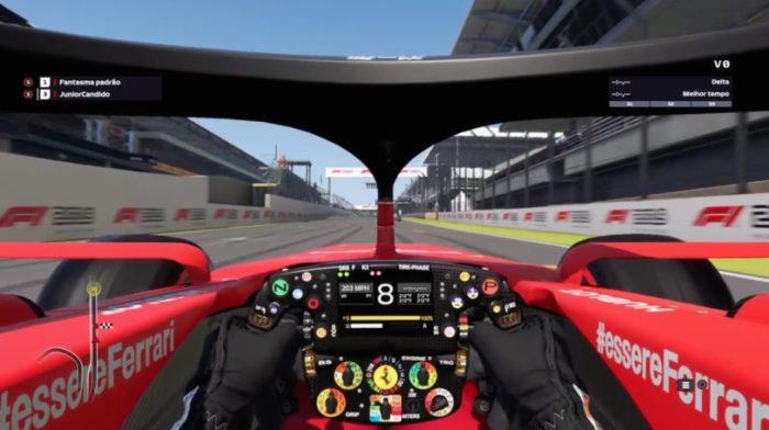 Análise Arkade - F1 2019 aposta em evolução e conteúdo para os fãs da série