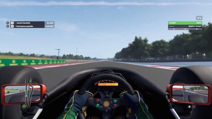 F1 2019 - Chegou a vez da França! Ajuste seu carro no game, em corrida vencida por Hamilton