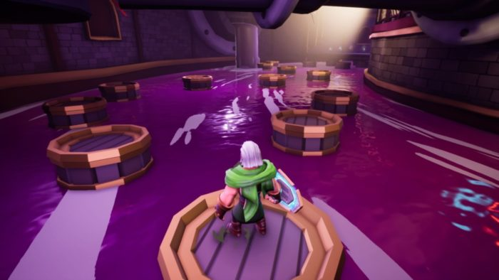 Análise Arkade: Effie é um ótimo jogo de plataforma 3D, como nos tempos do PS1 e N64
