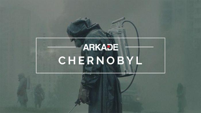 Arkade Séries - Chernobyl, a boa surpresa da HBO, que deu o que falar