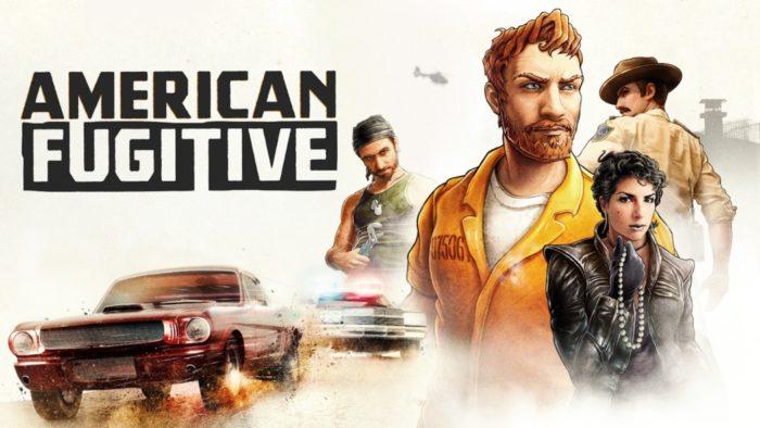 Análise Arkade: American Fugitive é tipo um GTA de cidade pequena