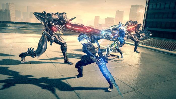 Confira 10 minutos de gameplay de Astral Chain, o novo jogo da Platinum Games
