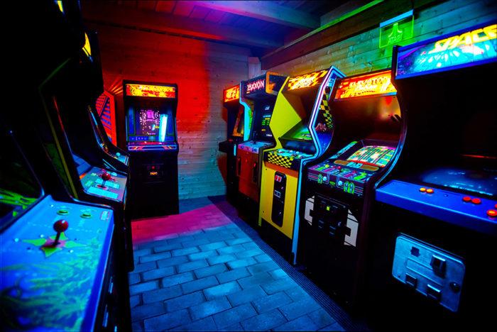 Jogos tradicionais de arcade agora estão disponíveis online