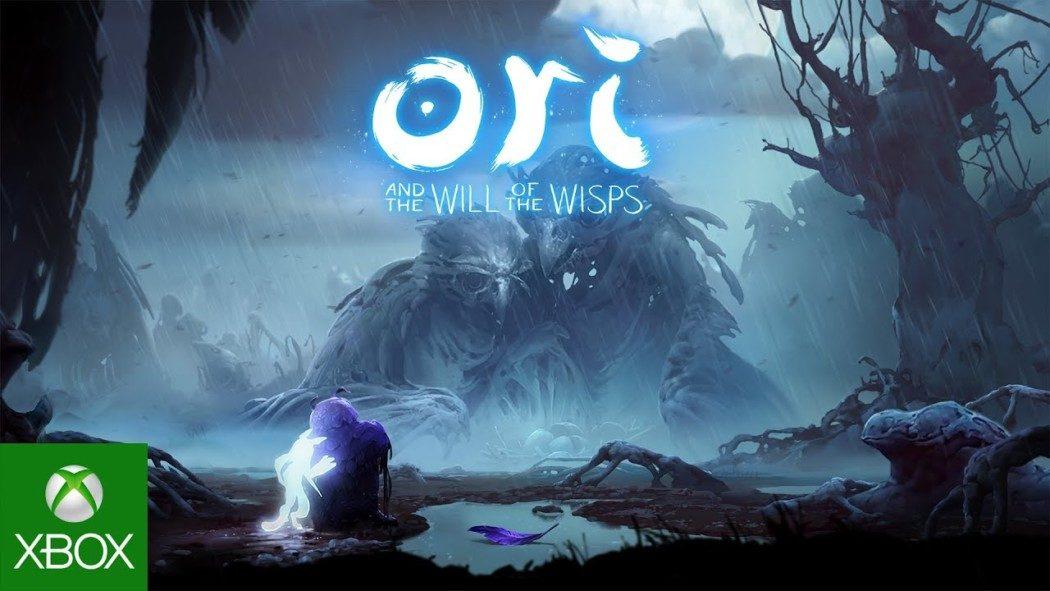 E3 2019: Ori and the Will of the Wisps ganha data de lançamento