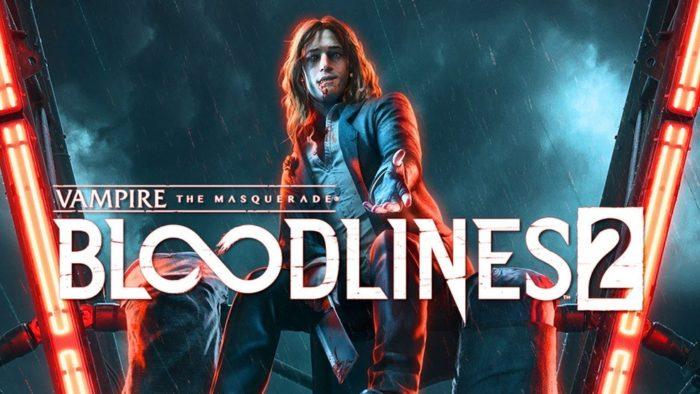 E3 2019: Vampire the Masquerade Bloodlines 2 ganha trailer de gameplay