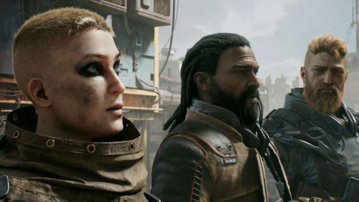 E3 2019: Outriders é o novo shooter dos produtores de Bulletstorm
