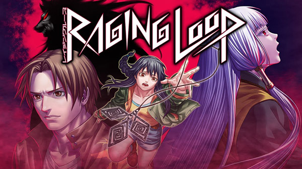 O visual novel de terror Raging Loop ganha vídeo do lançamento no ocidente