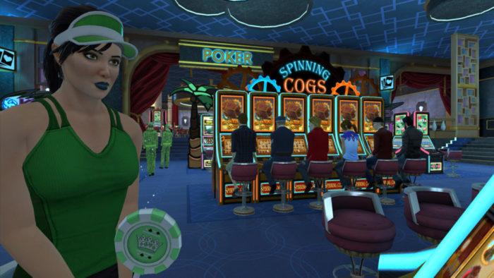 7 Jogos de cassinos que você precisa conhecer