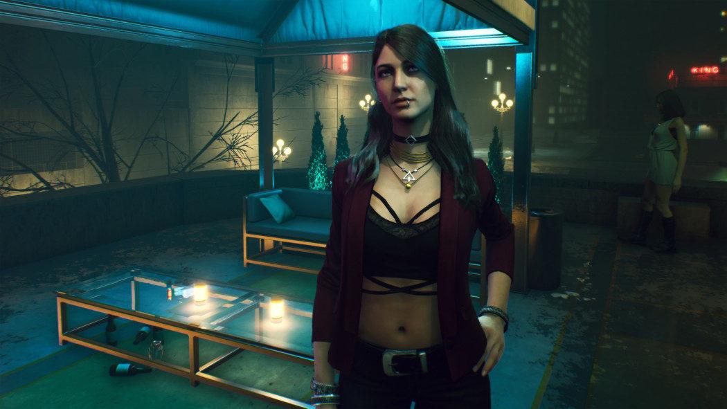 E3 2019: Assista a 18 minutos de gameplay de Vampire The Masquerade: Bloodlines 2