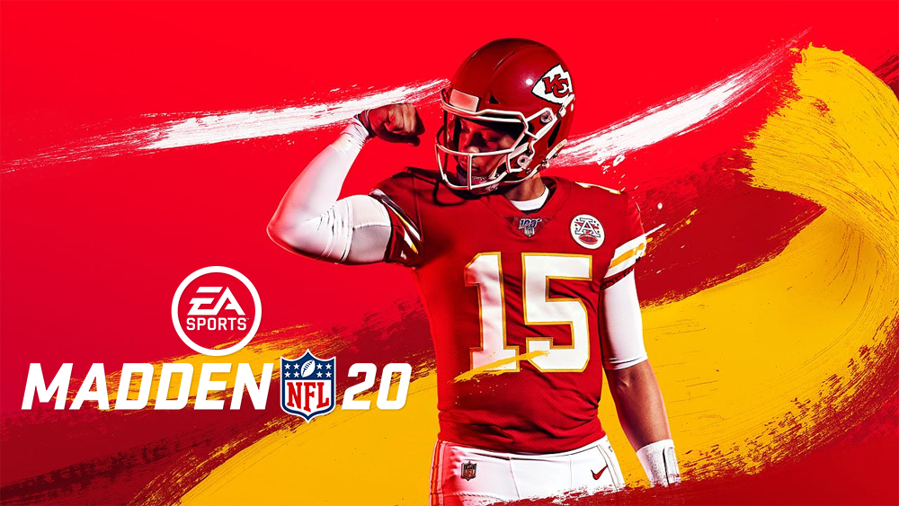 Novos vídeos anunciam: Madden NFL 20 está chegando!