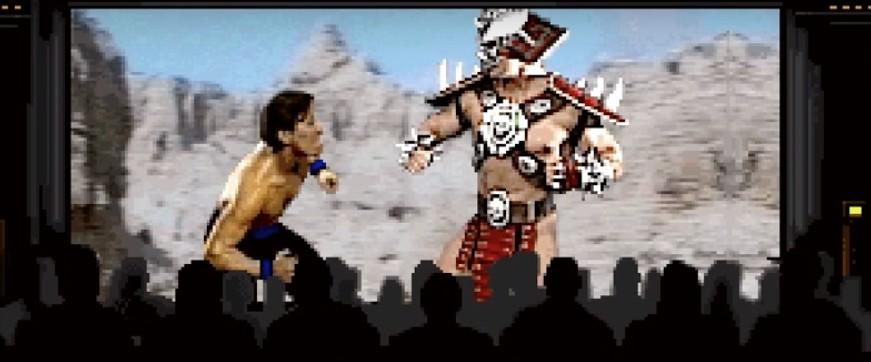 RetroArkade - O que aconteceu no final de cada lutador de Mortal Kombat 2