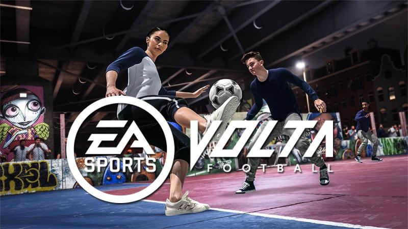 FIFA 20 mostra mais do modo Volta em novo vídeo de gameplay