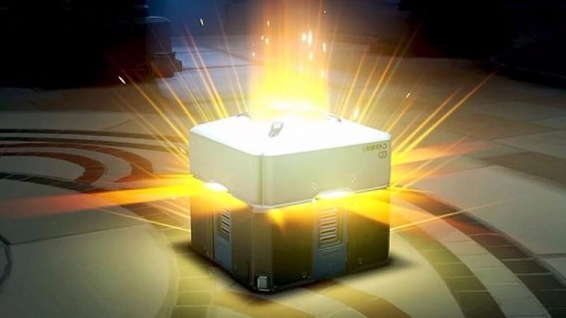 Nintendo, Sony e Microsoft unem forças para combater as loot boxes