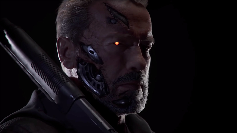 Mortal Kombat 11: Exterminador do Futuro e Coringa chegarão ao game via DLC