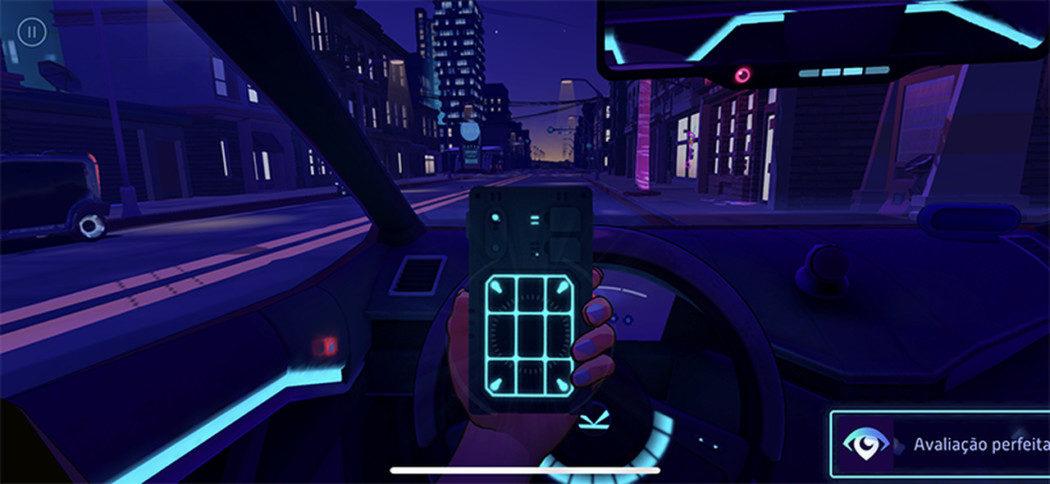 """Análise Arkade - Neo Cab, o """"simulador de Uber"""" que traz boas conversas em corridas pela cidade"""