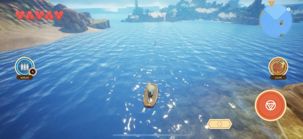 Análise Arkade - Oceanhorn 2 é a razão para você assinar o Apple Arcade