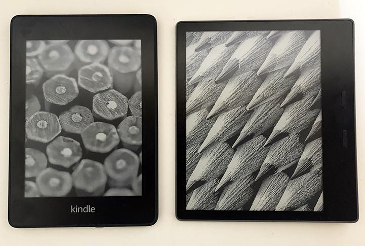 Testamos o novo Kindle Paperwhite, o básico com recursos de top de linha