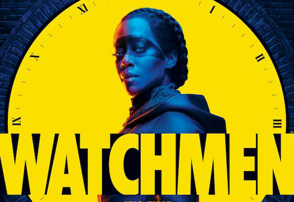 Arkade Séries - Watchmen na HBO estreia com a mesma excelência das HQs