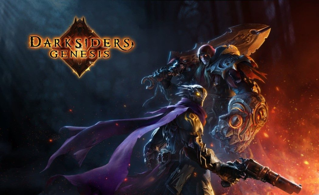 Análise Arkade: Darksiders Genesis é diferente, mas honra o legado da série