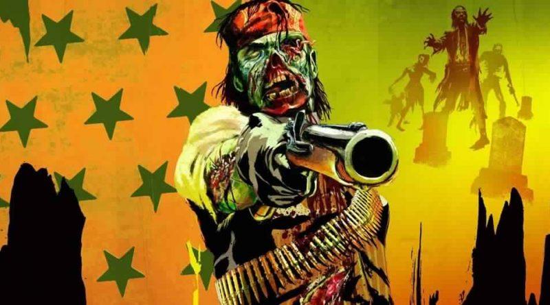 Modders estão criando um mod de Undead Nightmare para Red Dead Redemption 2
