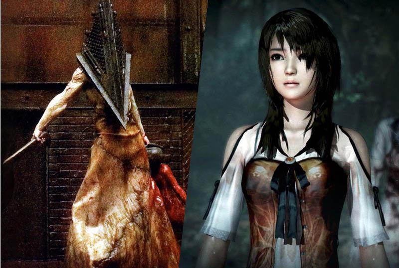 Silent Hill e Fatal Frame ganharão novas adaptações para o cinema