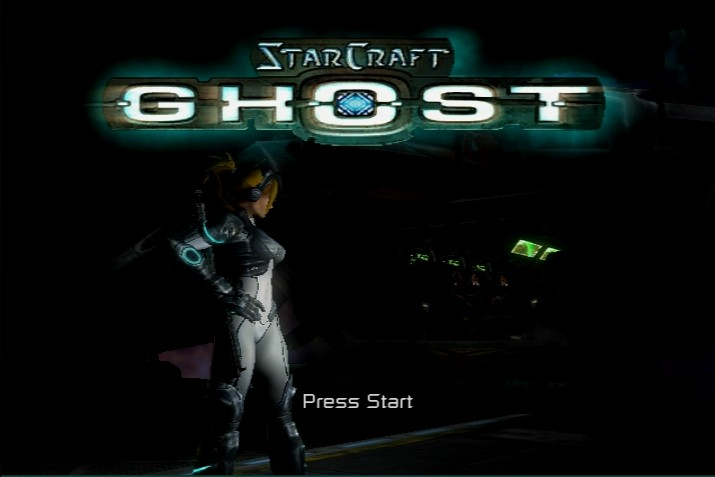 Vazou o gameplay de StarCraft: Ghost, um TPS cancelado da era do PS2