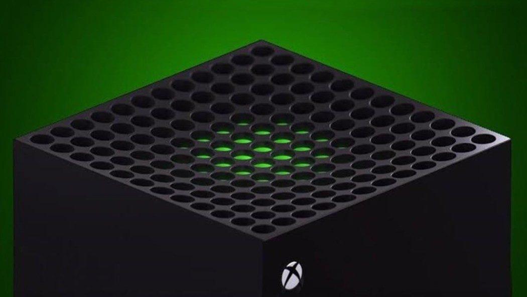 Microsoft apresenta as configurações completas do Xbox Series X