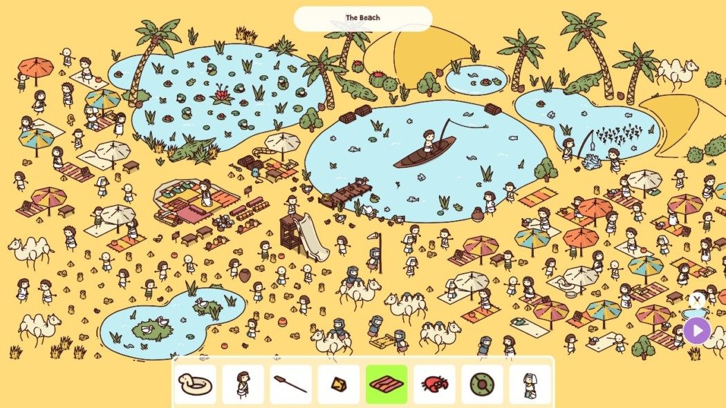 """Análise Arkade: Hidden Through Time é o """"Onde Está Wally?"""" do mundo dos games"""