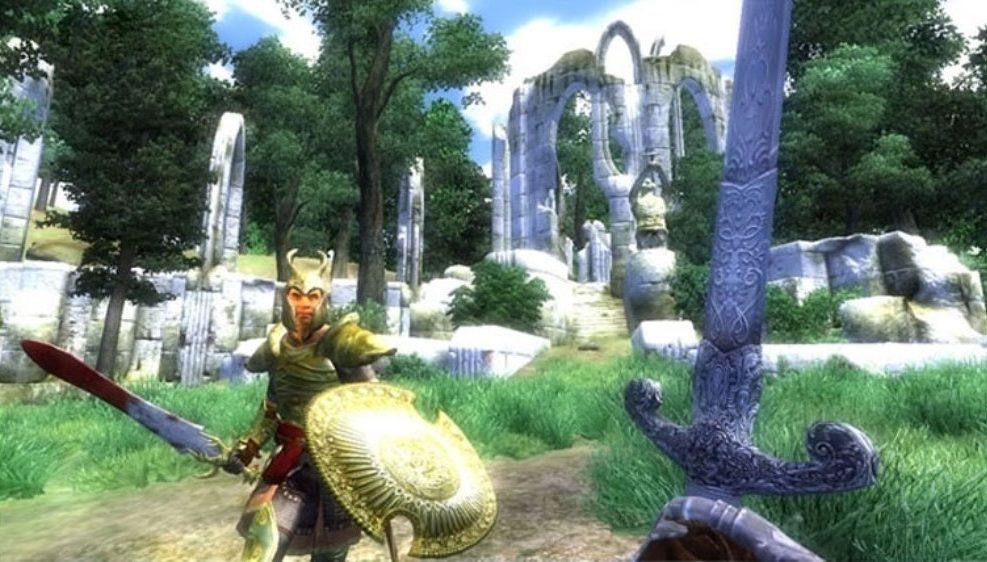 Quarentena Arkade - 10 jogos open world que te darão a sensação de estar fora de casa!