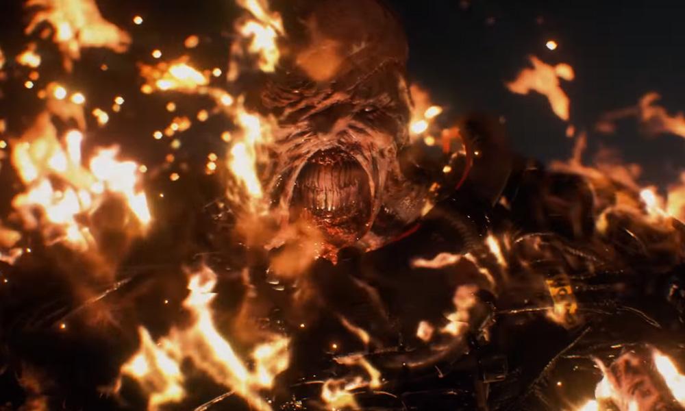 Análise Arkade: O reencontro de Jill e Nemesis em Resident Evil 3 Remake